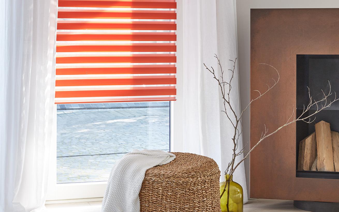 lichtblick heimtextilien duo rollo. Black Bedroom Furniture Sets. Home Design Ideas